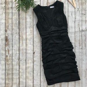 Calvin Klein Bodycon Cocktail Dress